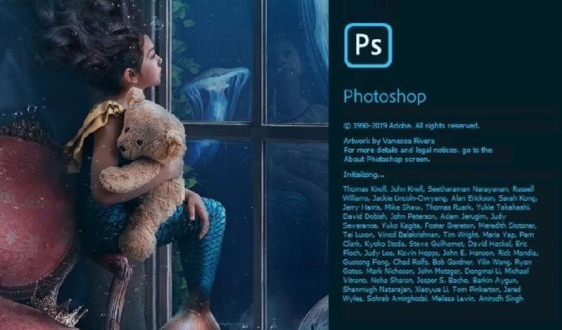Скачать Фотошоп бесплатно на русском