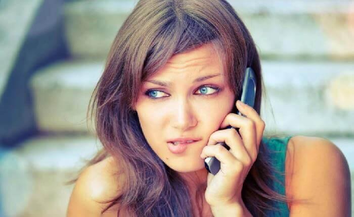 Как отвечать на входящие звонки по телефону