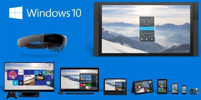 Пользователей Windows 10 более 1 млрд