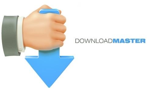 Логотип к Download Master