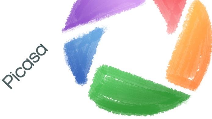 Логотип к Picasa
