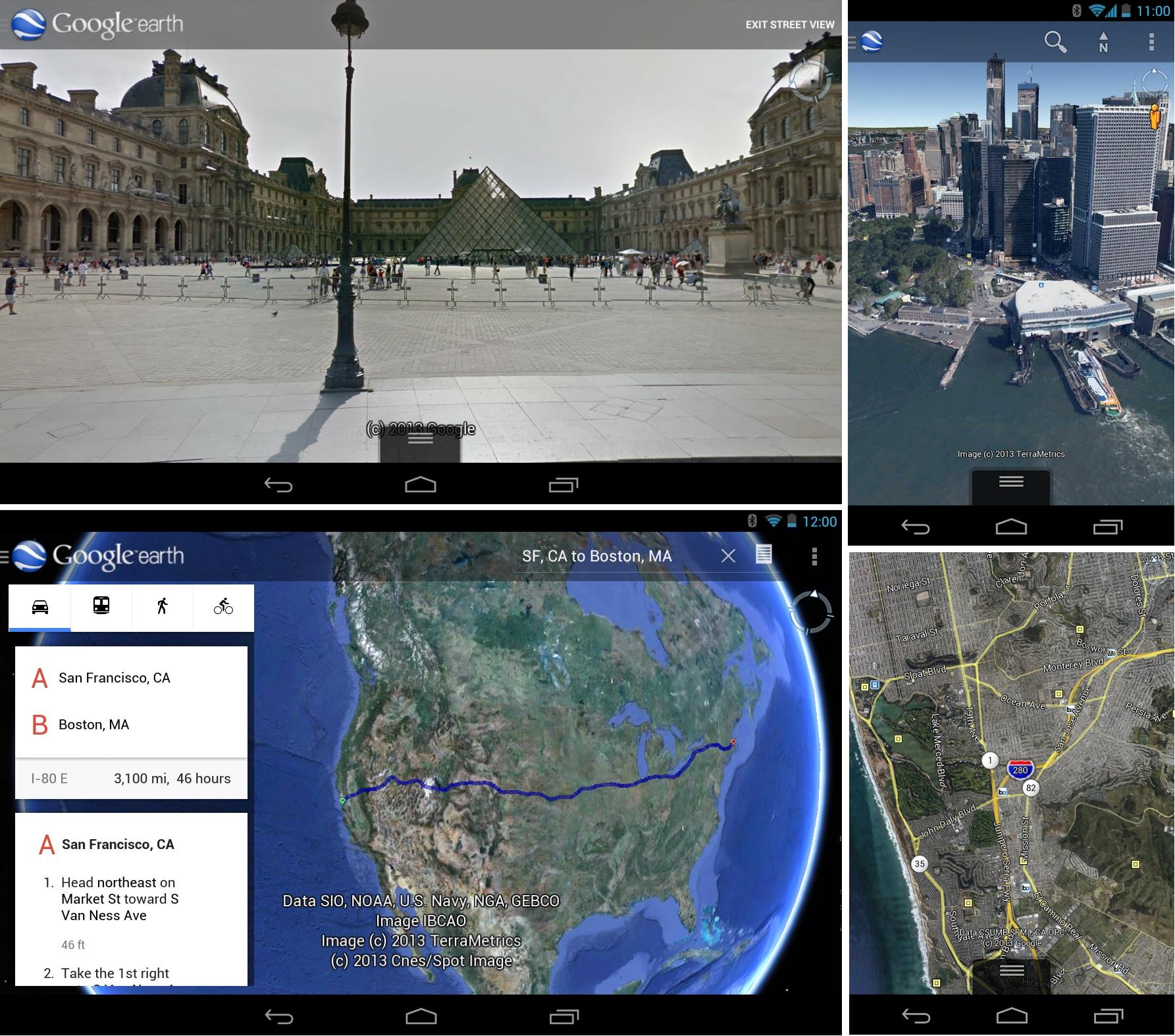 Планета гугл земля онлайн смотреть - d2