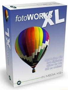 FotoWorks XL 11.0.6
