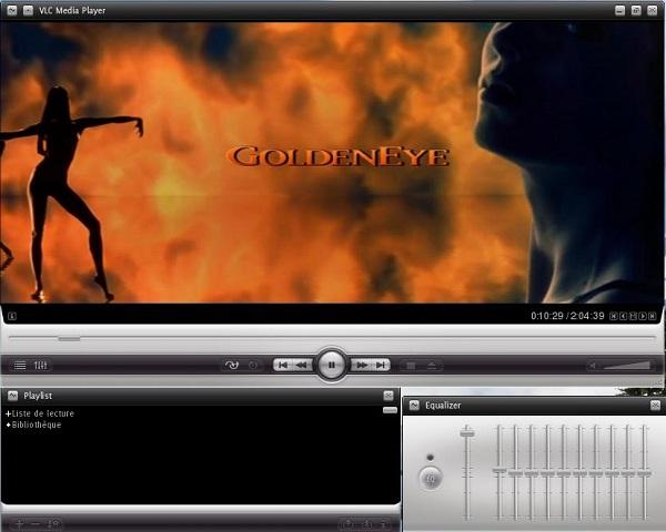 Скриншот-2 к VLC Media Player