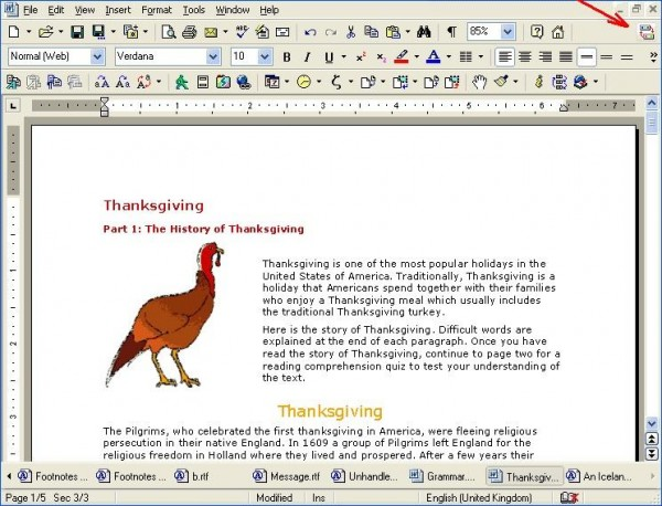 atlantis word processor картинка