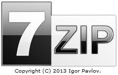 7-Zip для Windows 7