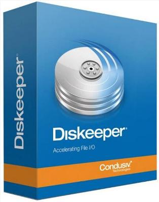 Diskeeper 2012 rus