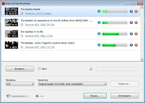 virtualdub руководство пользователя скачать