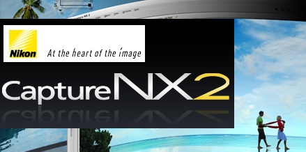 nikon capture nx 2.3.5