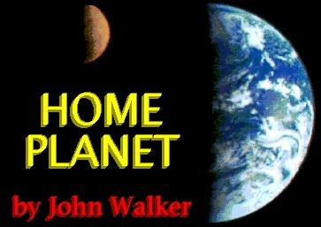 Home Planet 3.3