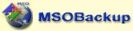 MSOBackup