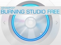Ashampoo Burning Studio Free 1.14.5