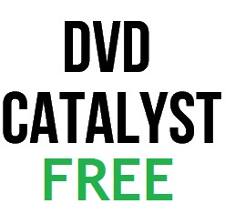 DVD Catalyst Free