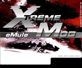 eMule Xtreme