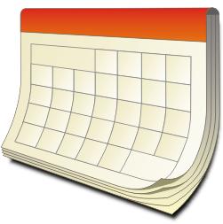Mozilla Calendar (Sunbird)