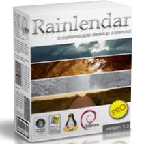 Rainlendar