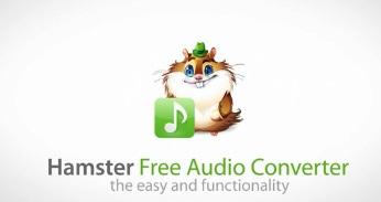 Логотип к Hamster Free Audio Converter