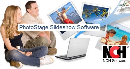 PhotoStage Slideshow