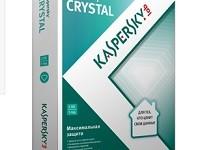Kaspersky CRYSTAL 13.02