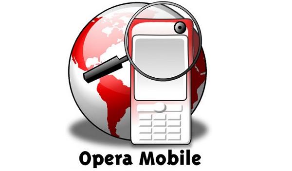 Opera Mini (Опера Мини)