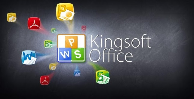 Kingsoft Office Русский Словарь