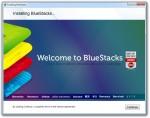Скриншот к BlueStacks