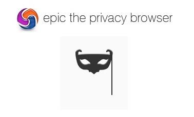 Логотип к Эпик браузеру