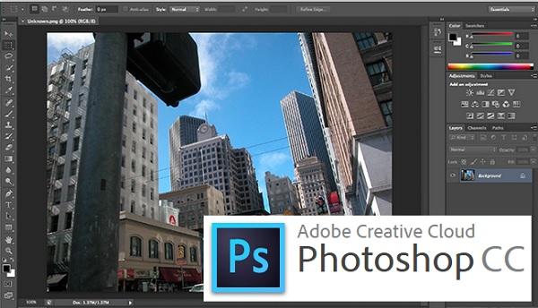 Adobe photoshop cc на русском скачать торрент.