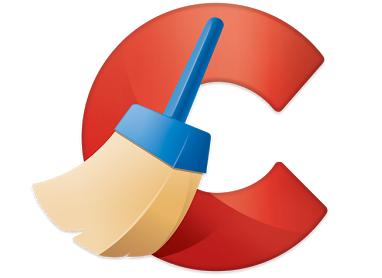 Логотип CCleaner
