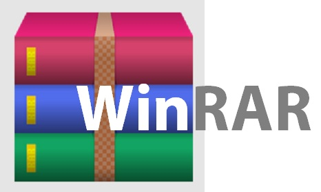 Логотип к WinRAR
