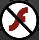 Adobe Flash Player заблокирован