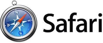 Логотип к Сафари