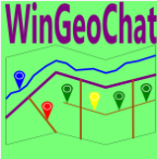 WinGeoChat
