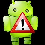 155 вирусов найдено в Google Play