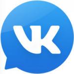 vk-messenger-mini
